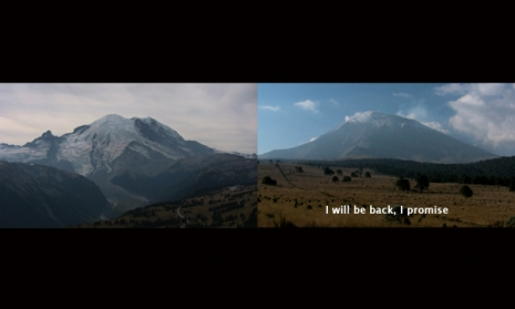 Lesbian Mountains in Love, 2008